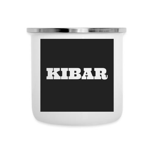 KIBAR - Emaljekrus