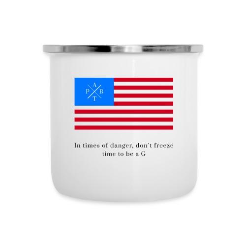 Transparent - Camper Mug