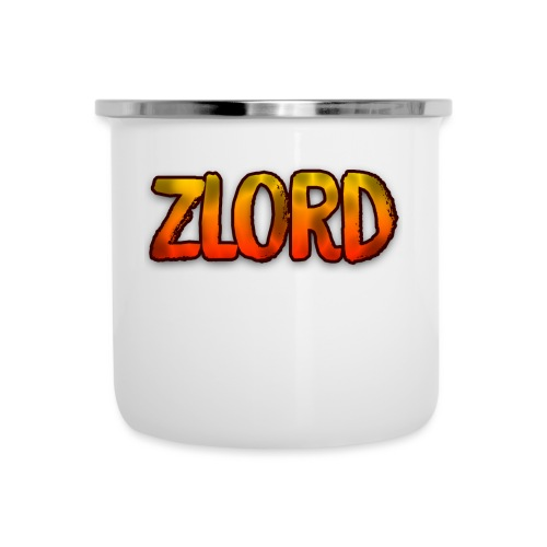 YouTuber: zLord - Tazza smaltata