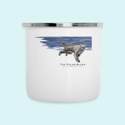 Polar-Blues-SpSh - Camper Mug