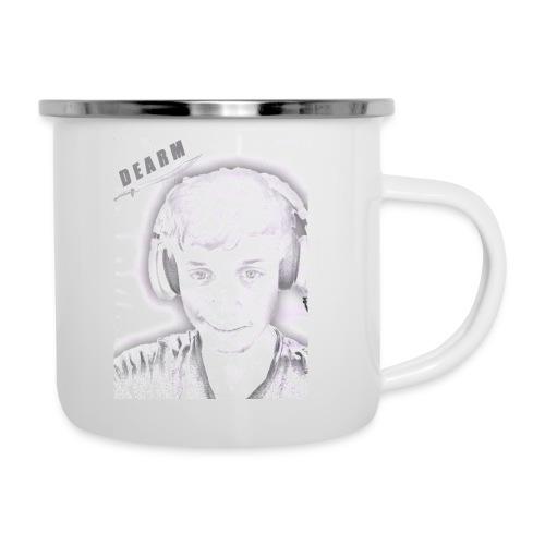 Kubek - Camper Mug
