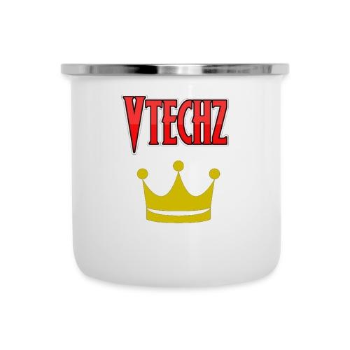 Vtechz King - Camper Mug