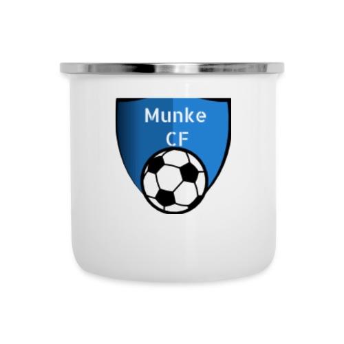 Munke CF shop - Emaljekrus
