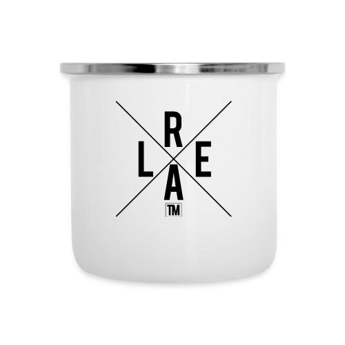 REAL - Camper Mug