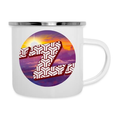 Zestalot Designs - Camper Mug