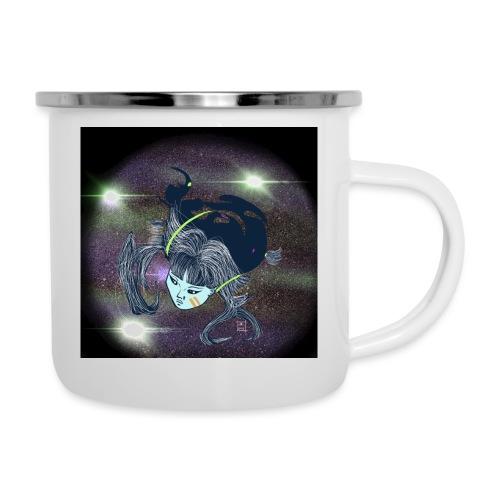 the Star Child - Camper Mug