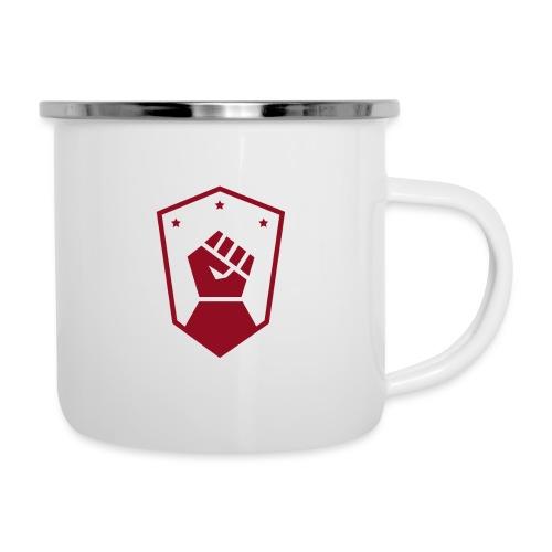 Republik of Mancunia - Camper Mug