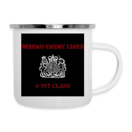 Front - Camper Mug