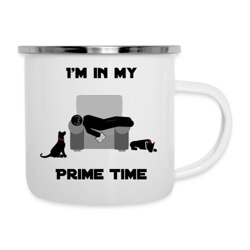 gift - Camper Mug
