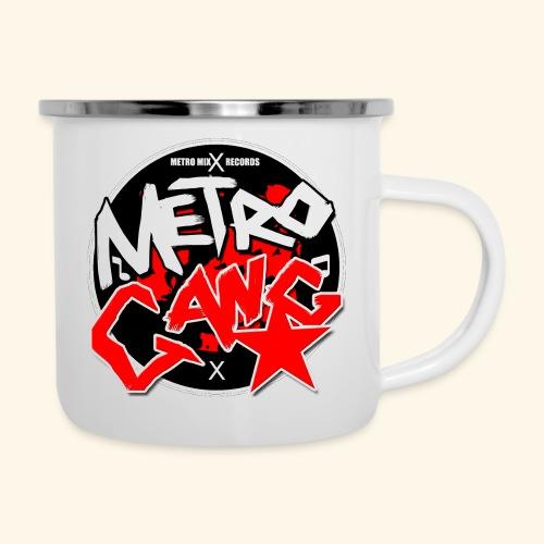 METRO GANG LIFESTYLE - Camper Mug