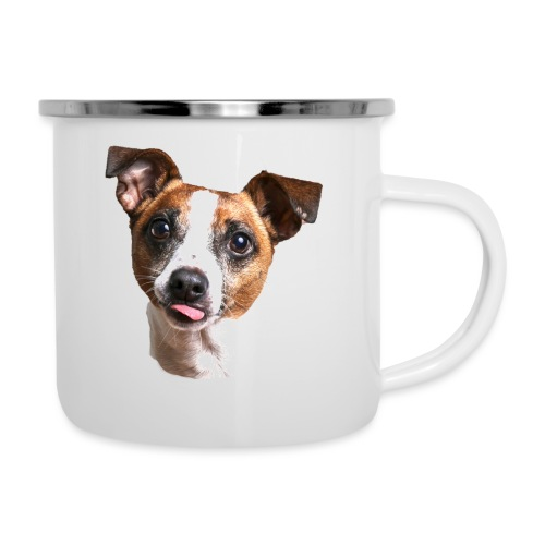 Jack Russell - Camper Mug