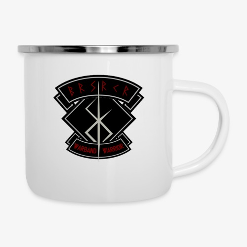 warband patch - Camper Mug