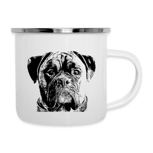 Diesel - Camper Mug