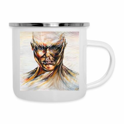 Guardian Angel Master - Camper Mug