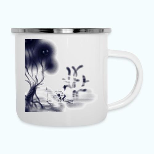 Amarantina 10 Cup Limited Edition - Camper Mug