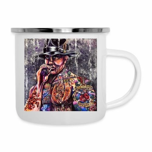 John Deano - Camper Mug