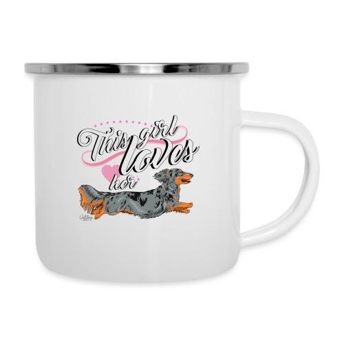 pitkisgirl - Camper Mug