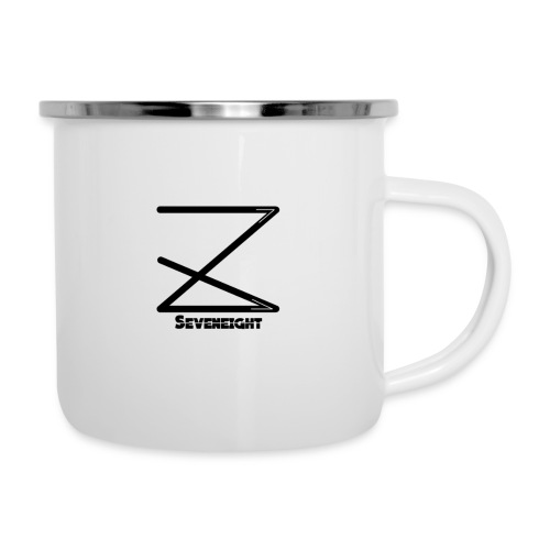 Seveneight Manches longues - Emaille-Tasse