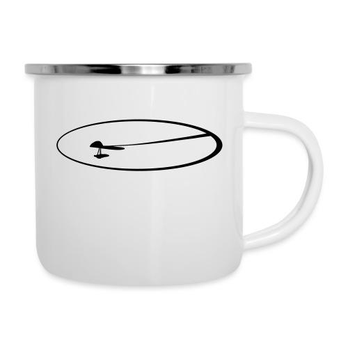 hanggliding - HG SPEED - Camper Mug
