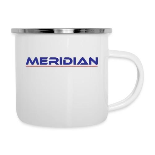 Meridian - Tazza smaltata