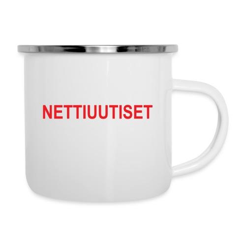 NETTIUUTISET - Emalimuki