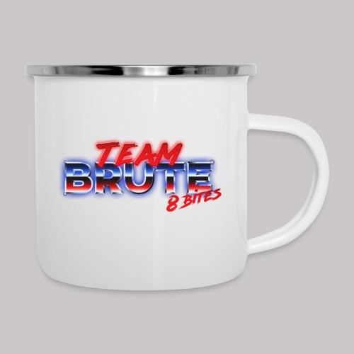 Team BRUTE Red - Camper Mug