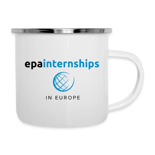 EPA Shirt Black - Camper Mug