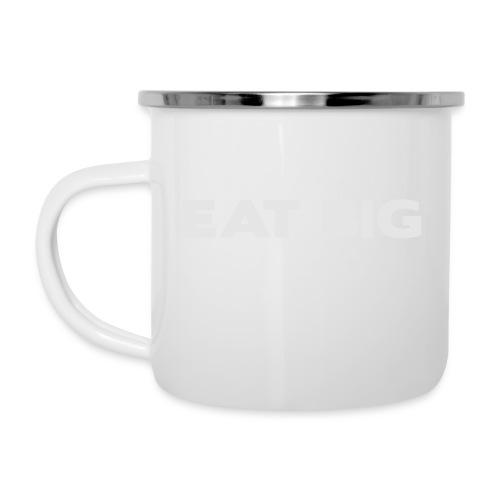 eatbig - Camper Mug