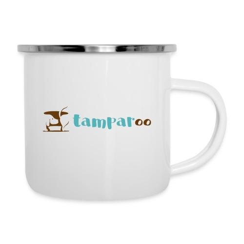 Tamparoo - Tazza smaltata