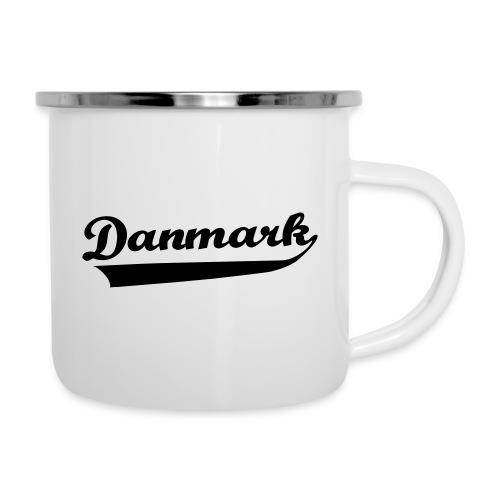 Danmark Swish - Emaljekrus