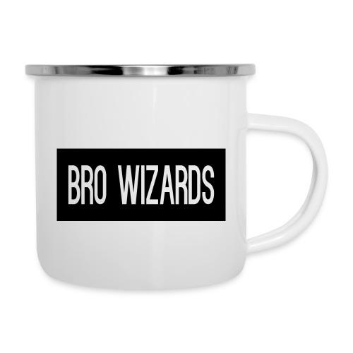 Browizardshoodie - Camper Mug