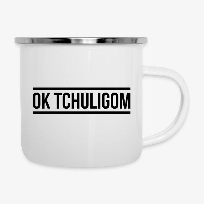 Howart Ok Tchuligom Ebay Kleinanzeige Emaille Tasse