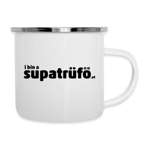 supatrüfö - Emaille-Tasse