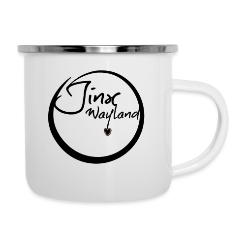 Jinx Wayland Circle - Camper Mug