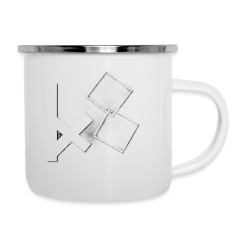 More KX8 merch - Camper Mug