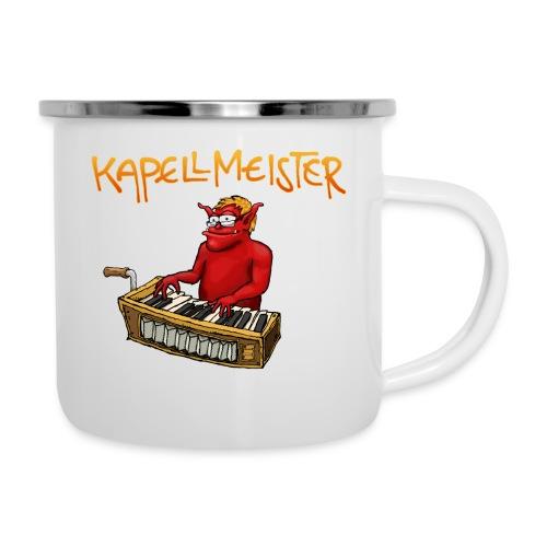 Kapellmeister - Camper Mug