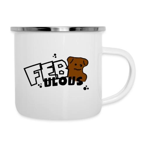 Normal - Camper Mug
