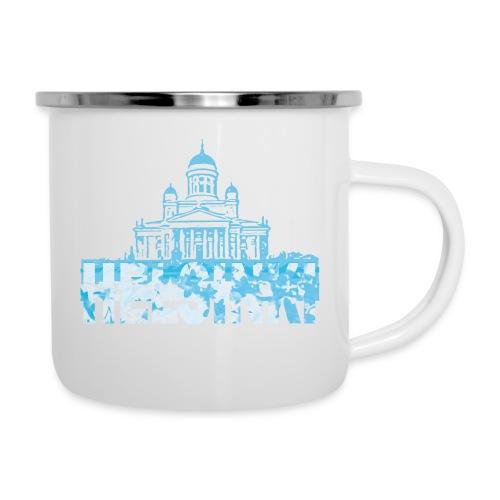 Helsinki Cathedral - Camper Mug