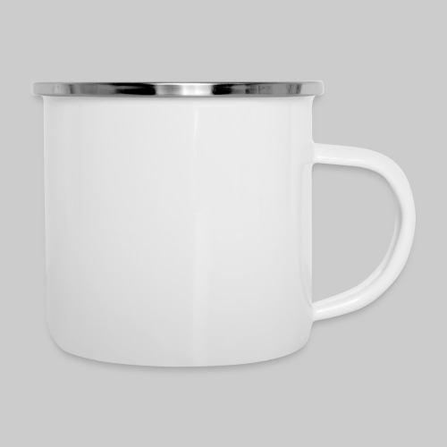 ISRAEL-white - Camper Mug