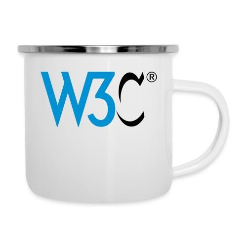 w3c - Camper Mug