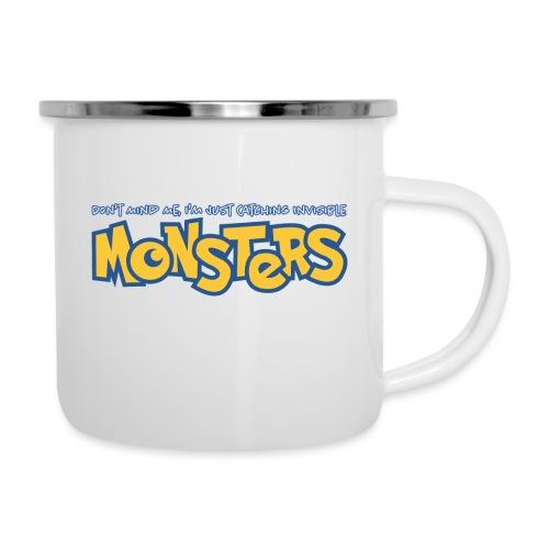 Monsters - Camper Mug
