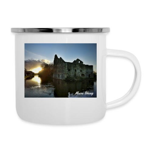 Rudkin's Mill, Bagenalstown - Camper Mug