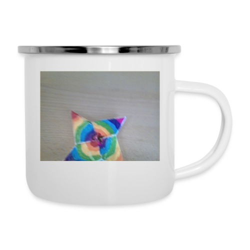ck stars 2017 - Camper Mug