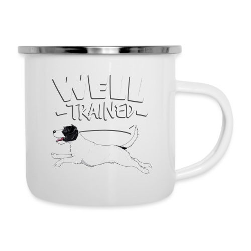 parsonwell3 - Camper Mug