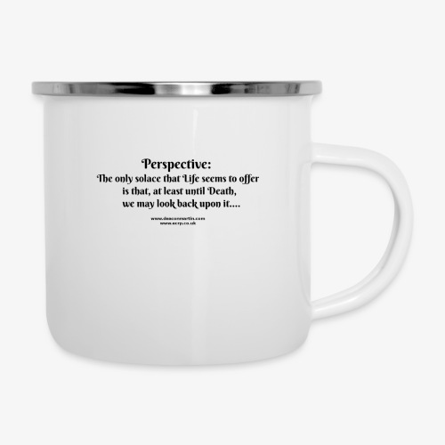 perspective T - Camper Mug