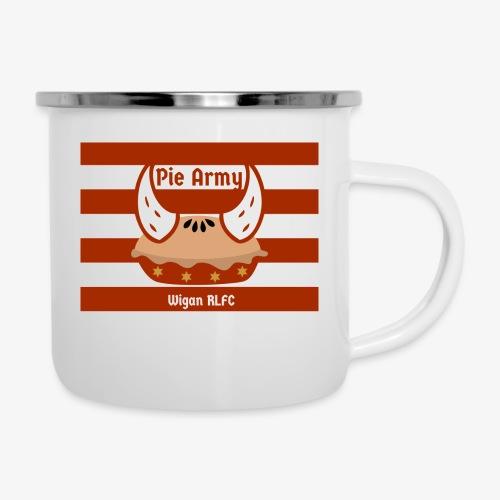 Pie Army - Camper Mug
