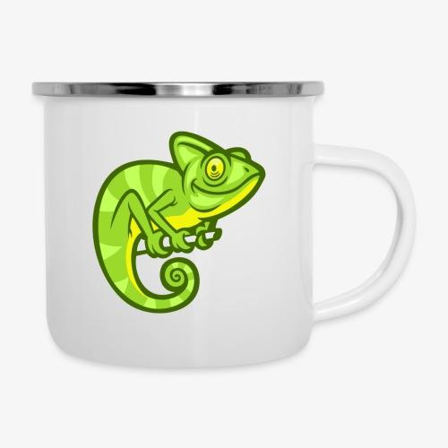 Chameleon - Emalimuki