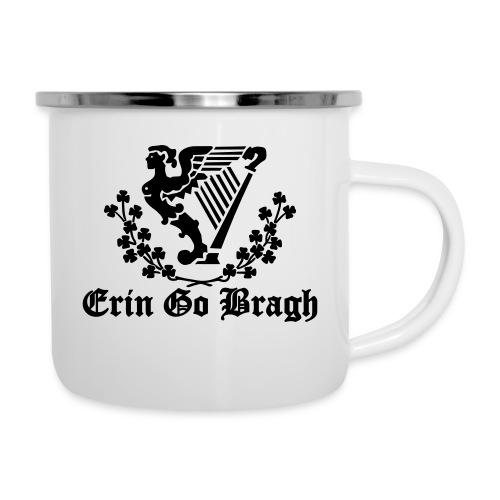 ERIN GO BRAGH - Camper Mug
