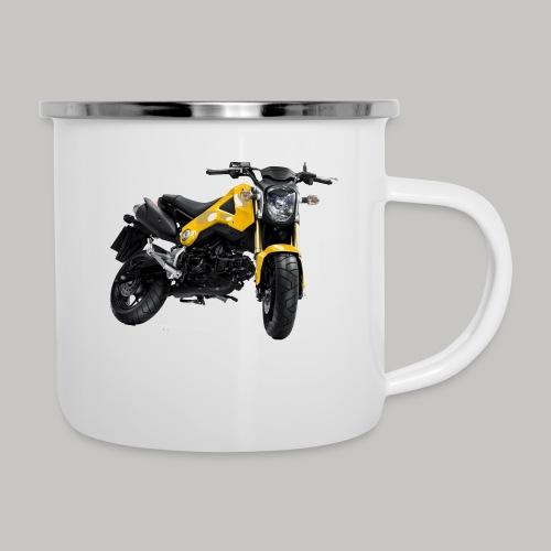 Grom Motorcycle (Monkey Bike) - Camper Mug