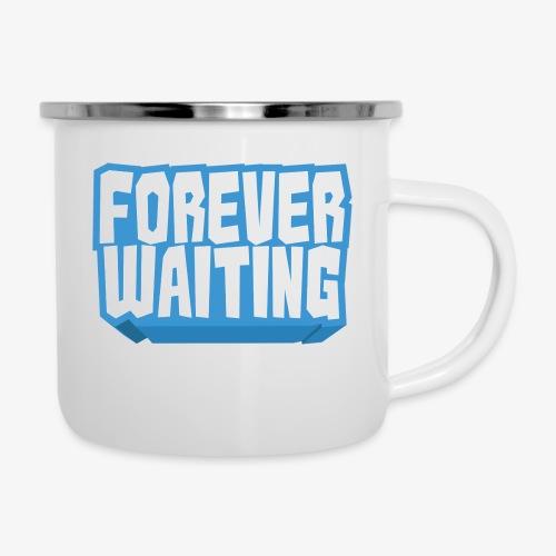 Forever Waiting - Camper Mug